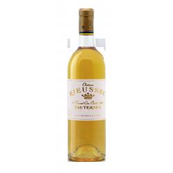Côtes-du-Roussillon Carrément blanc