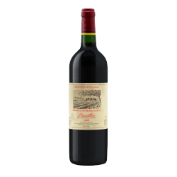 Arbois Pupillin Pinot Noir L'Aide Mémoire