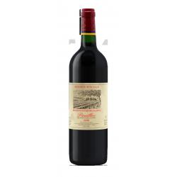 Alte Reben Mosel Qualitätswein dry