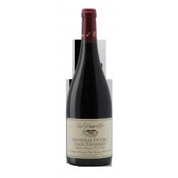 Graacher Himmelreich***  Qualitätswein Pinot Noir