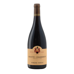 Griotte-Chambertin Grand Cru