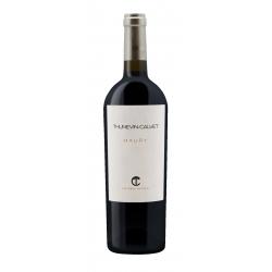 Vin Doux Naturel Maury 2000