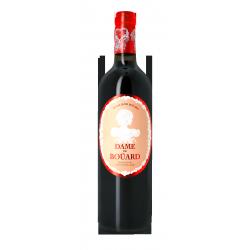 Dame de Bouärd - 2nd vin du...