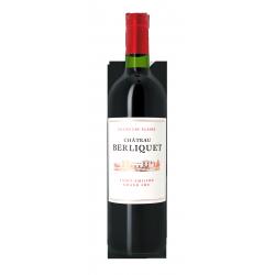 Château Berliquet 2017