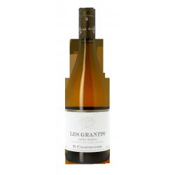 Saint-Joseph Granits blanc
