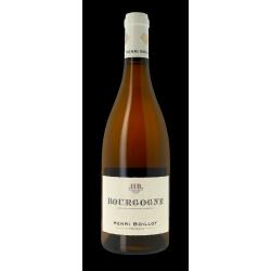 Bourgogne blanc