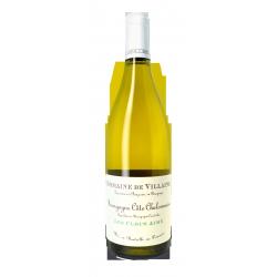 Bourgogne Côte Chalonnaise...