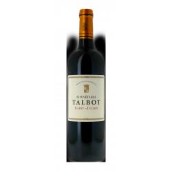 Connetable de Talbot 2017