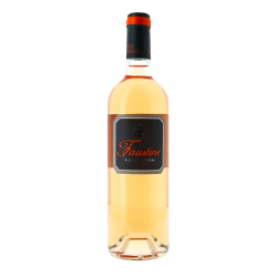 Ajaccio 'Faustine' Rosé
