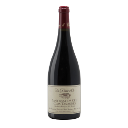 Côtes du Rhône Bouquet des Garrigues rouge