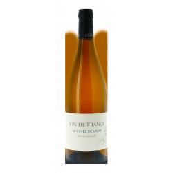 La Cuvée de Louis blanc Vin...