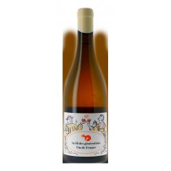 Chardonnay Au fil des...