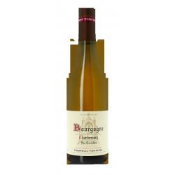Bourgogne  Les Crenilles 2018