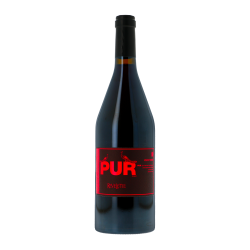 Pur Carignan Vin de France