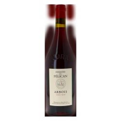 Arbois Pinot Noir 2018