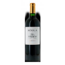 Ségla - 2nd Vin du Château...