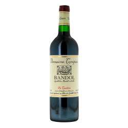 Bandol La Tourtine