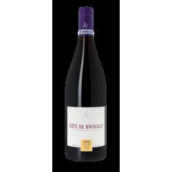 Côtes de Brouilly 2019
