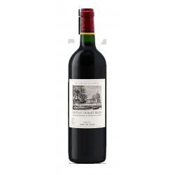 Virginie de Valandraud - 2nd vin du Château Valandraud