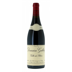 Côtes du Vivarais Cuvée...