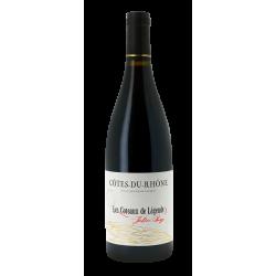 Côtes du Rhône rouge 2015