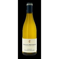 Chassagne-Montrachet 2019