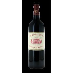 Pavillon Rouge -2nd vin du...