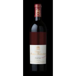 Château Mouton Rothschild 2019