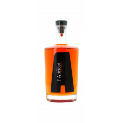 Liqueur d'Abricot NM