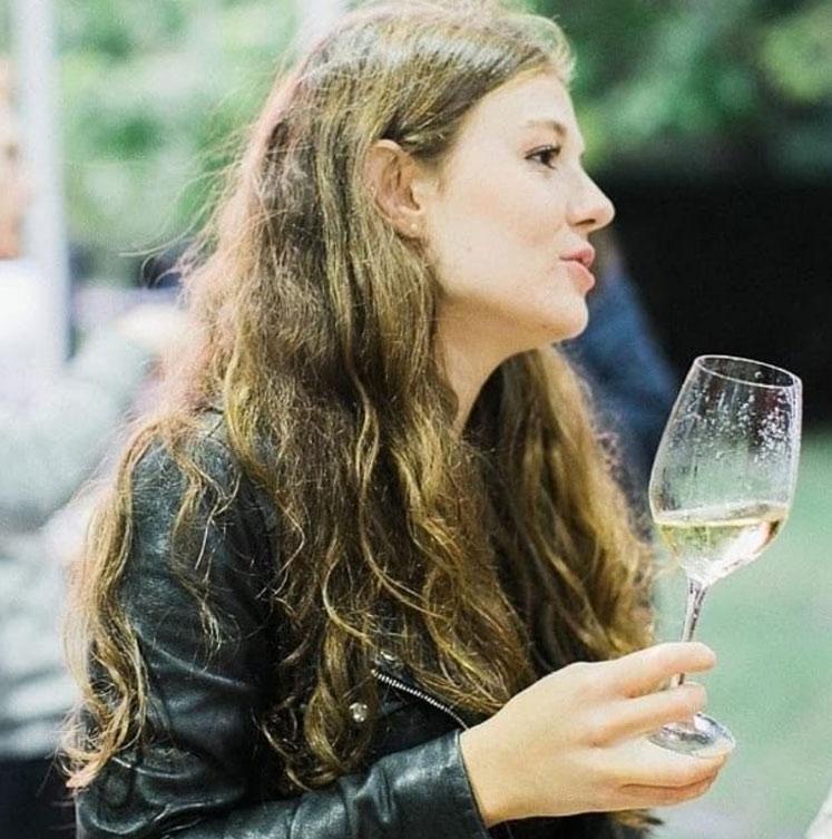 jeanne malfory